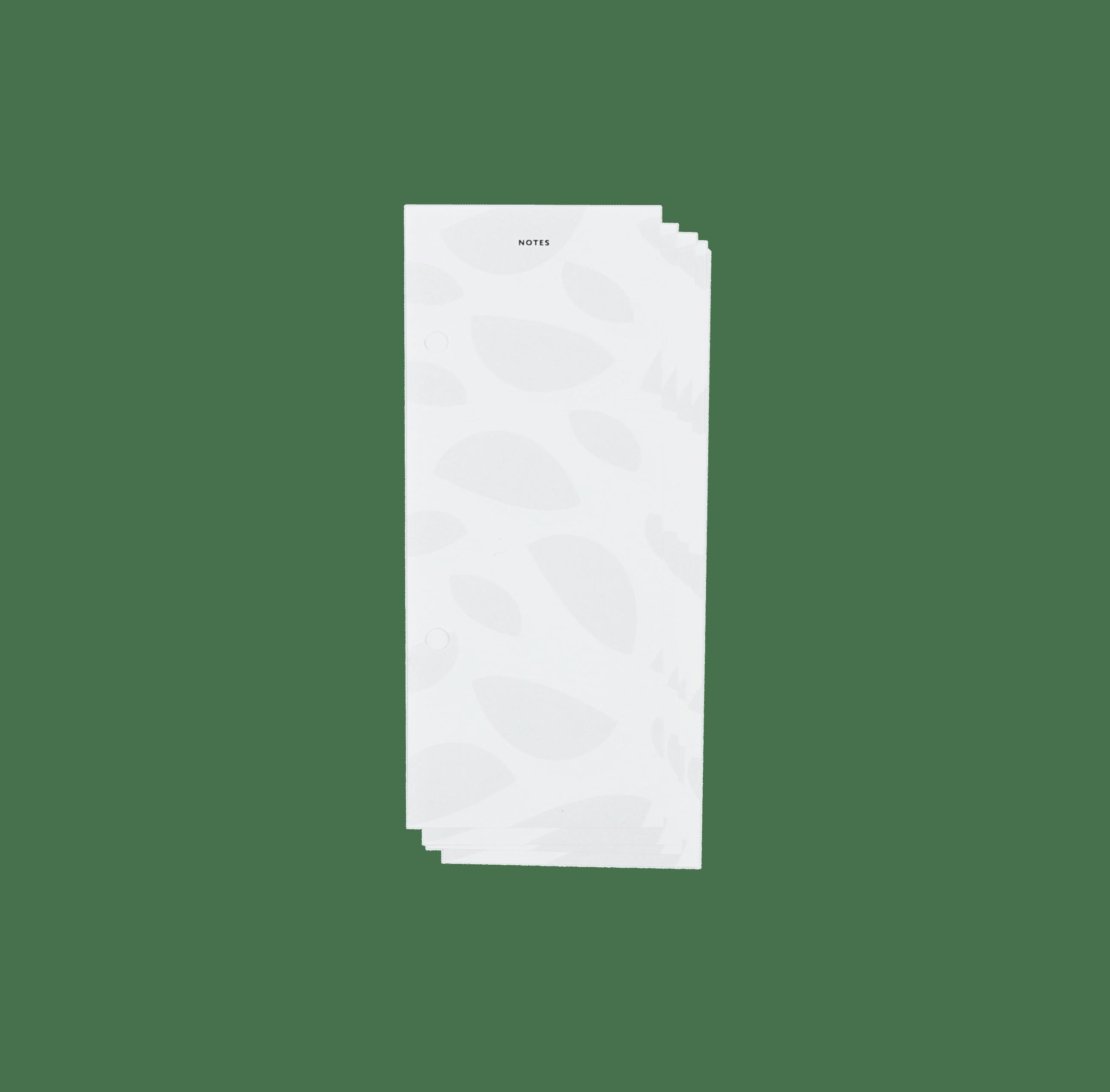 notes agenda mariage