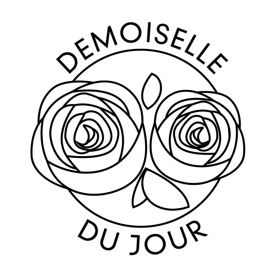 Demoiselle du Jour